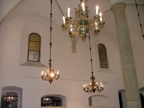 Old Synagogue of Cracow, Poland (XV Century) | by Emmanuel Dyan