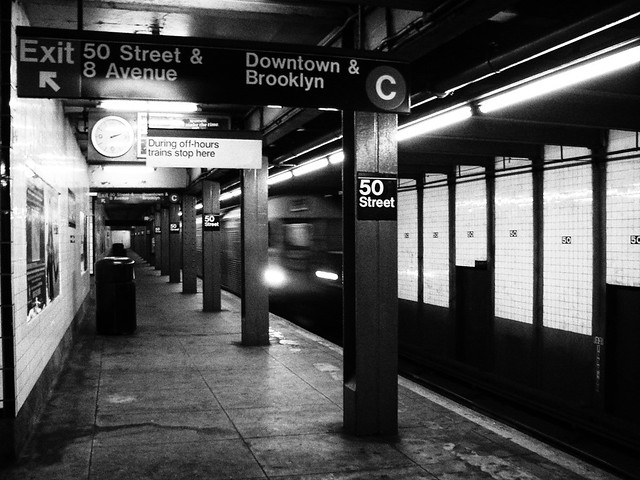 [2005] IND 50th Street Station