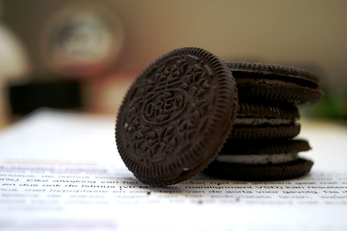 Oreo cookies | by stoffelve