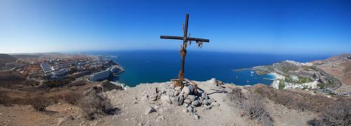 Arguineguín Cross