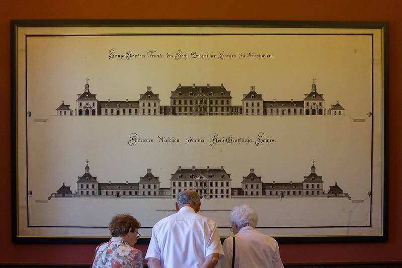 Schloss Bothmer/Klütz