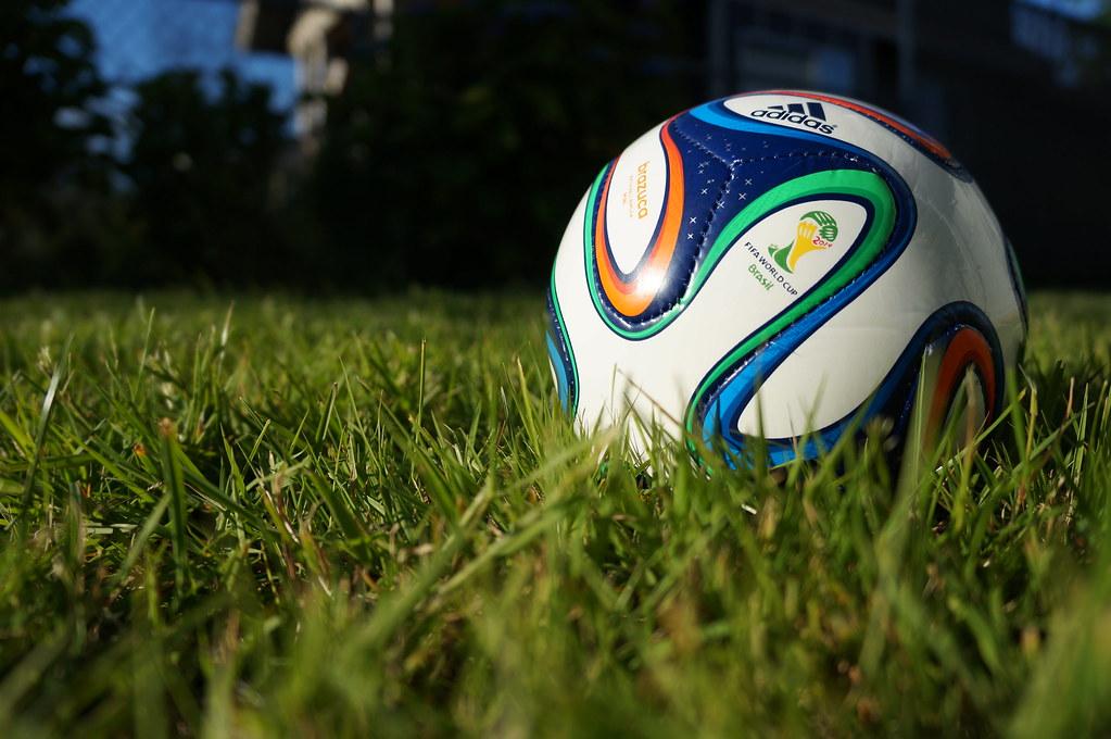Balon  #WorldCup #FlickrFriday