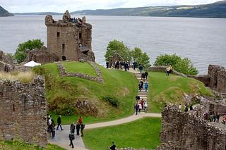Loch Ness II | by kadluba