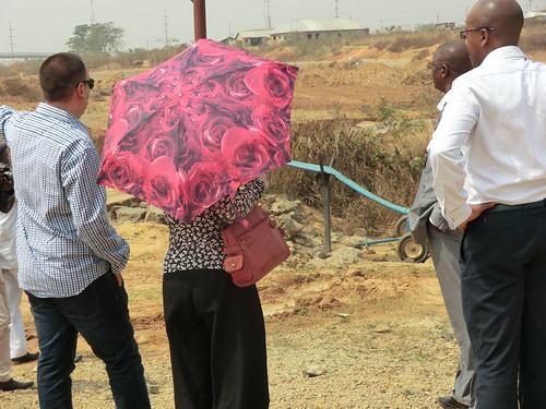nigeria projects abuja