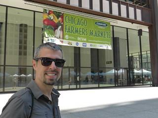 Chicago Farmers Markets   by TiempoDeAventuras.com