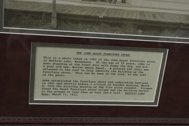 1915 Studebaker Hearse