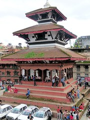 Nepal - Kathmandu 06 Kasthamandap