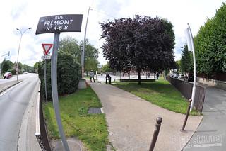 Skatepark de Poissy (78) | by www.sk8.net