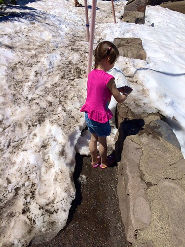 Playing in the Snow | by Robby Edwards