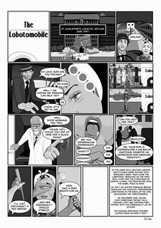 Lobotomobile | by kmtibbetts