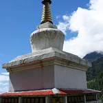 20- Stupa