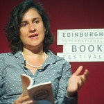 Kamila Shamsie reads from Letters Home |