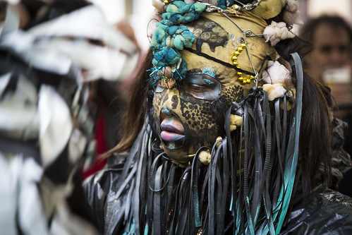 Opening Street Fiesta  - Photo by Aleks Slota