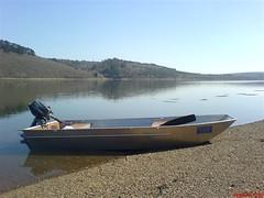 Barche in alluminio - barche da pesca - Peschereccio in alluminio