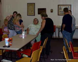 Boyd-Cox Family Reunion 2014 GWB_1799 | by coffeemuses