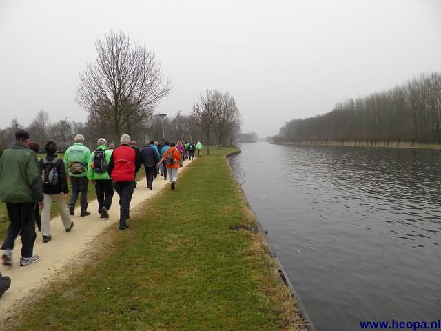 03-03-2012   Voorschoten       25 Km (14)