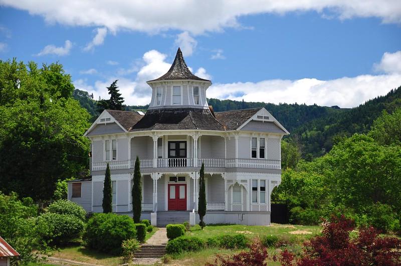 Parrott House