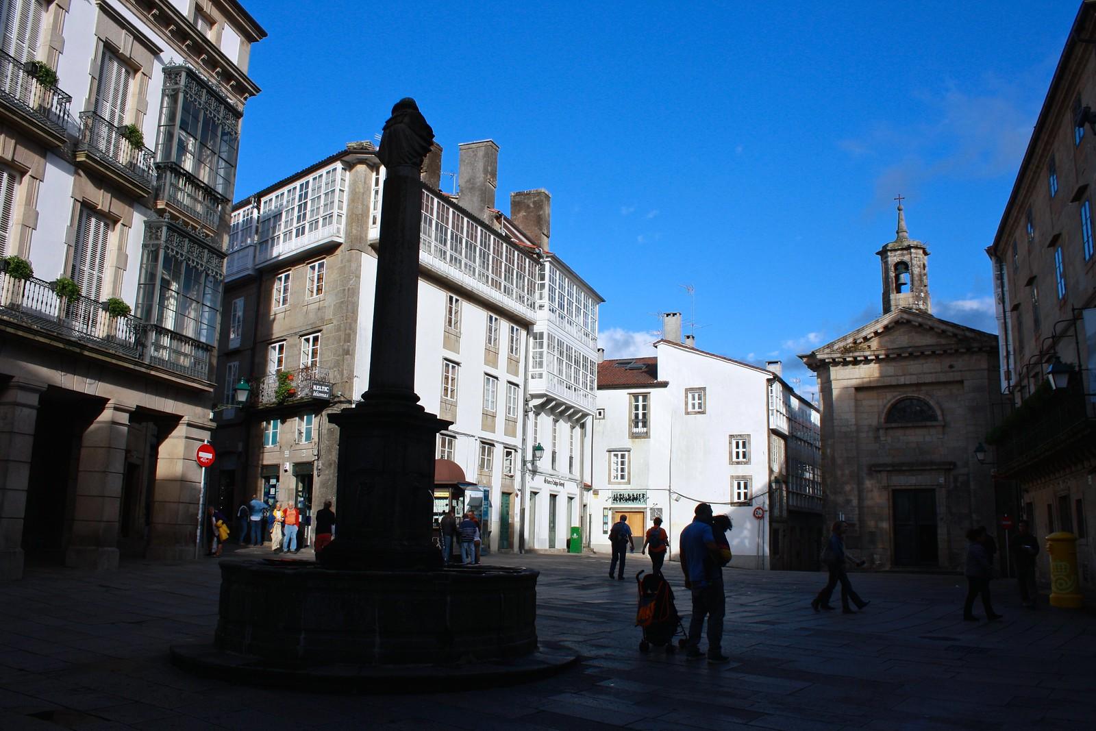 10 things to do in Santiago de Compostela