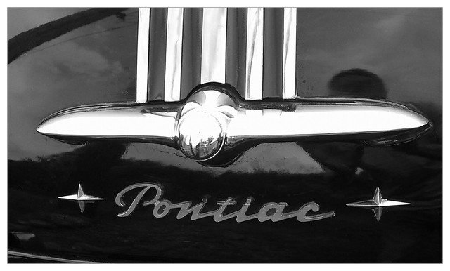 Pontiac Googie-ness