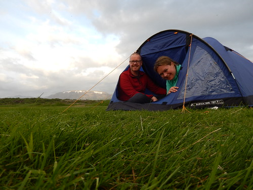 IJsland - Thingvellir