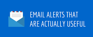Email Alerts Services That You Should Use | by labnol