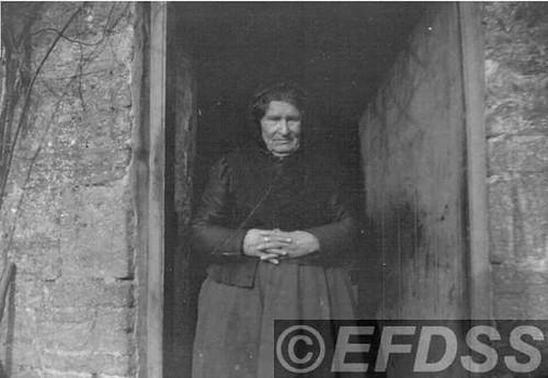 B41c CARTER, Lucy (1829-1912)