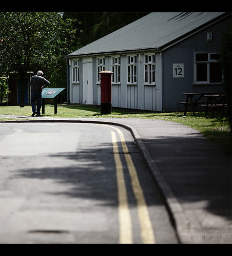 0683 - Bletchley Park | by motion-images
