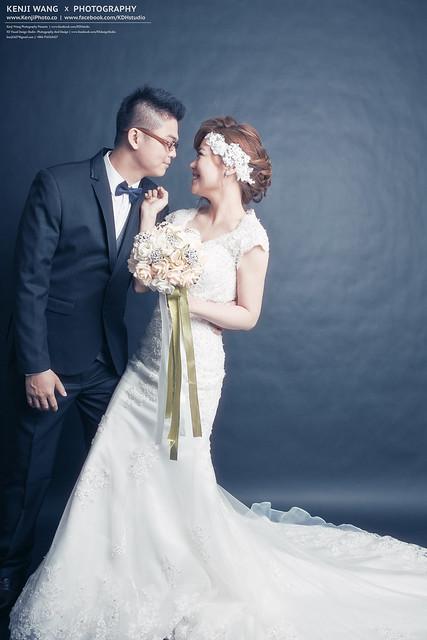 Kenji Wang x Photography  自助婚紗