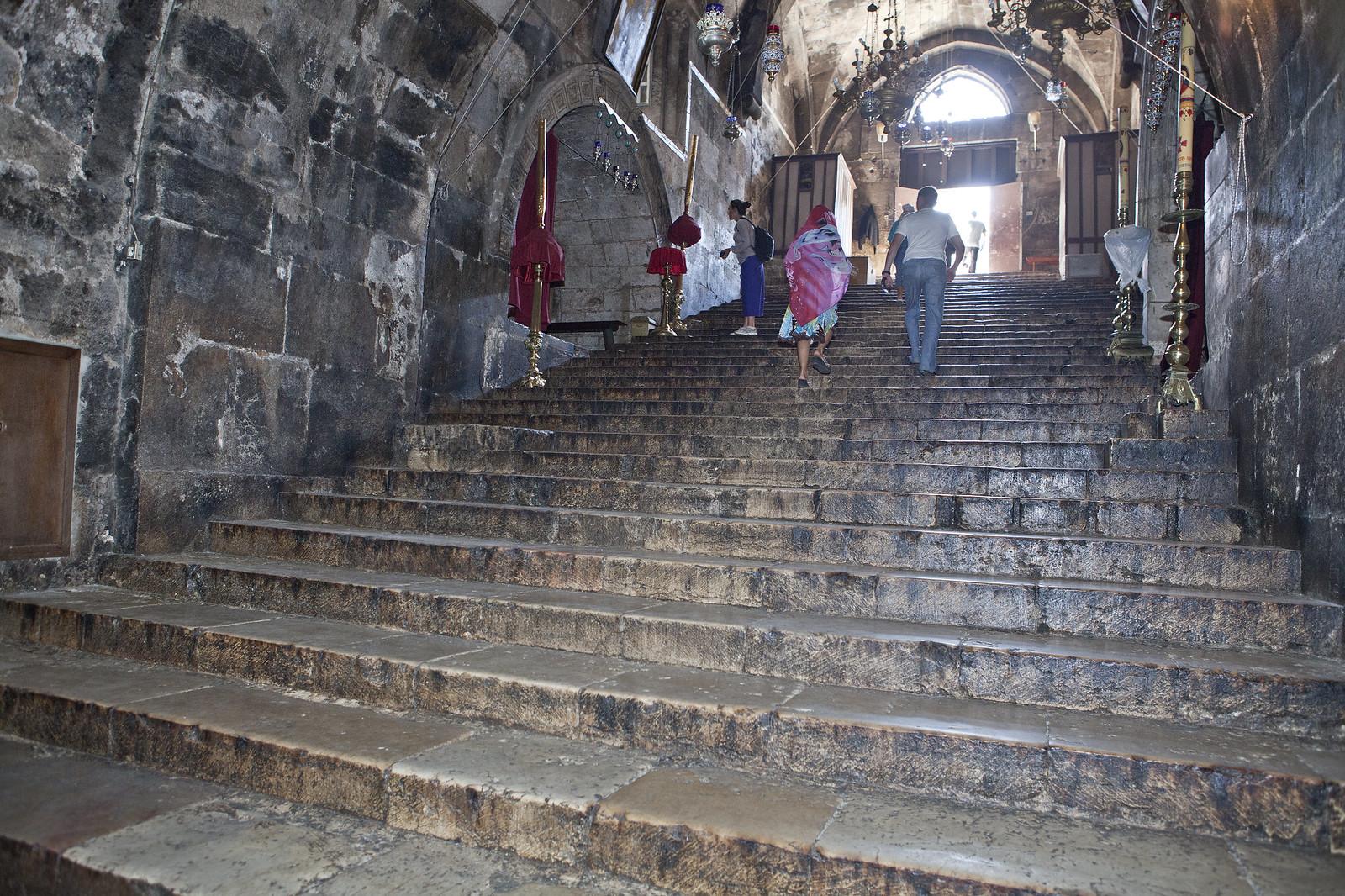 Jerusalem_The Tomb of the Virgin Mary_2_Mordagan_IMOT