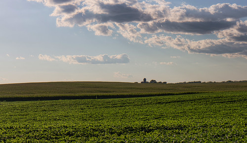 sky lebanon field clouds canon illinois midwest august 2014 eosm