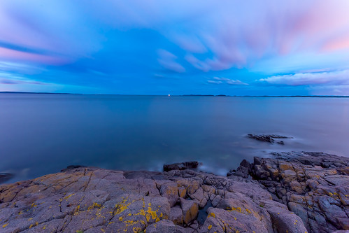 longexposure nightphotography blue sea seascape norway night nightshot blues bluehour oslofjord tønsberg vestfold skyporn karlsvika normannphotography normannphotgraphy