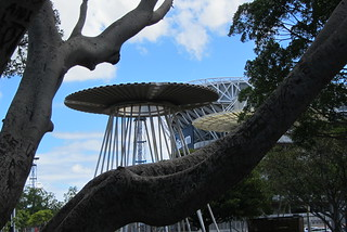 Trip out to Sydney Olympic Park | by *~YY~*