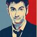 Doctor Who (fan-art - unofficial)