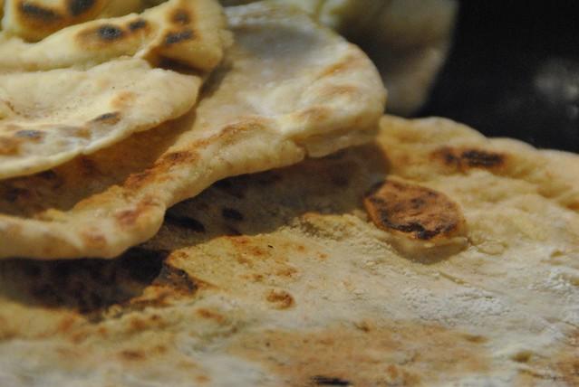 Armenian Lavash bread - 15