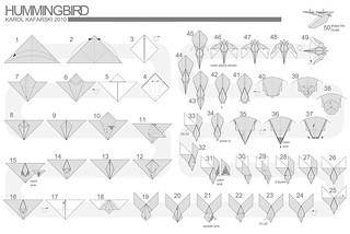 Hummingbird 1.0 Diagram - Karol Kafarski   by Karol Kafarski