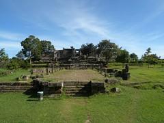 Templo Hindu de Preah Vihear