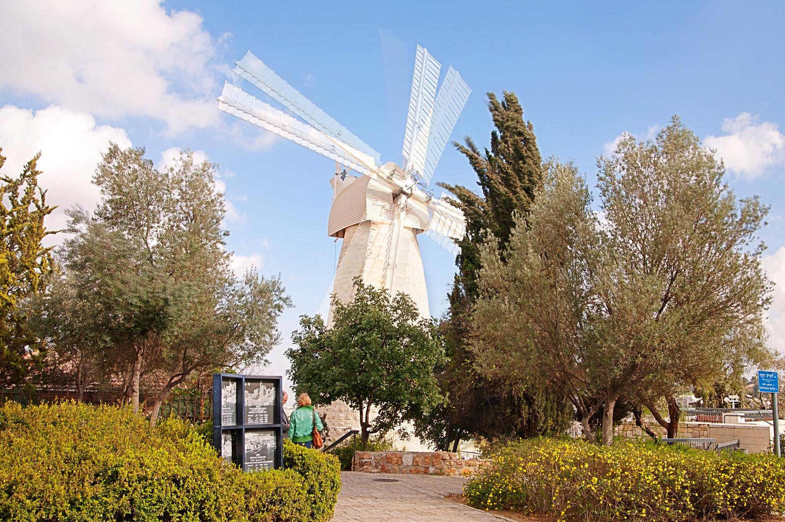 IMG_8704  Windmill 1_Jerusalem_Noam Chen_IMOT