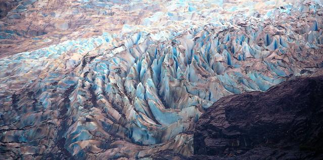 Old Glacier