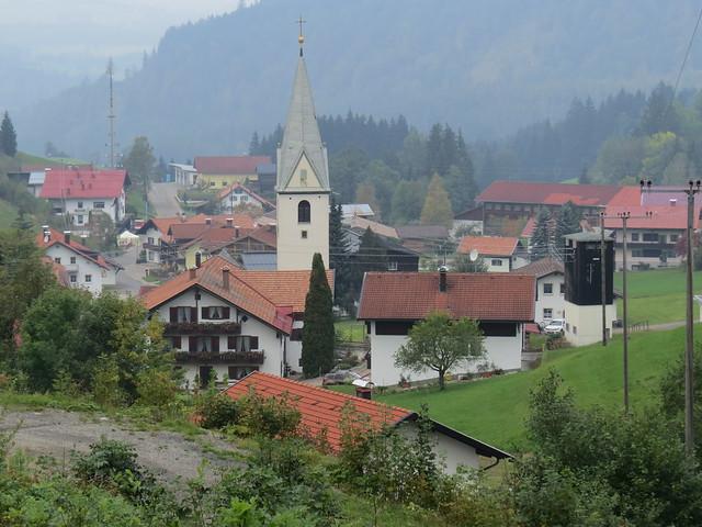 Jungholz, Austria