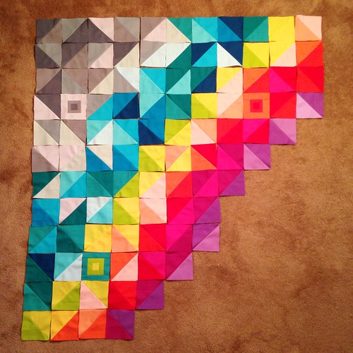 24th Anniversary Quilt   by Sarah.WV