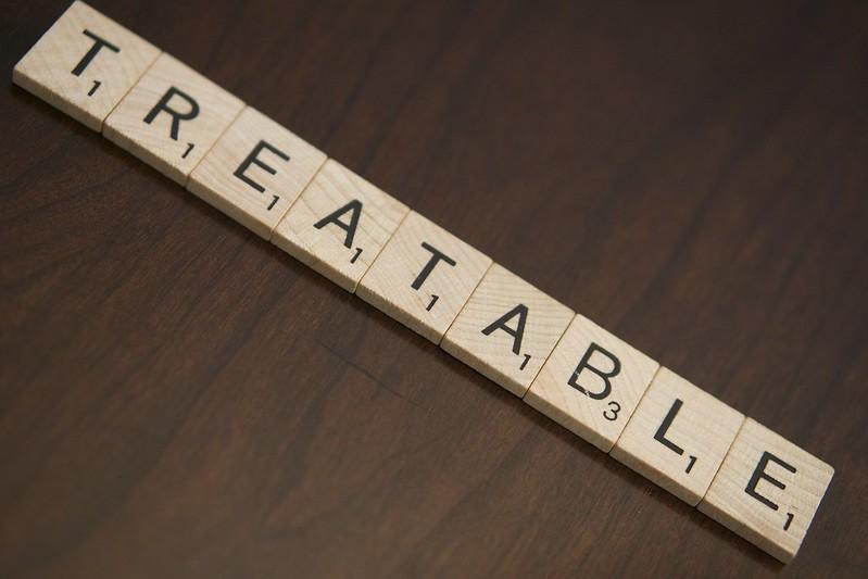 Treatable