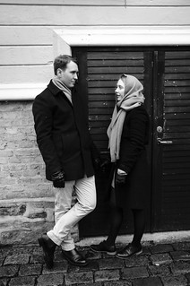 Street Photography, Gothenburg 2017