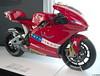 2002 Ducati Desmosedici MotoGP Prototyp