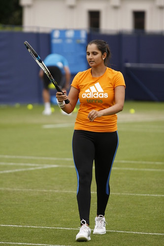 Sania Mirza | by Andrew Campbell Photography
