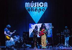 Música Okápe - Prostitutas del Rock