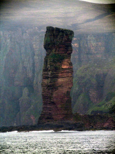 The Old Man of Hoy | by Reading Tom