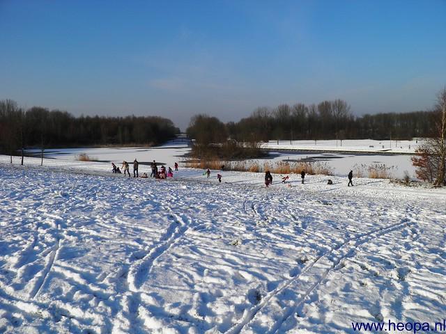 16-01-2013 Blokje wandelen 7.5 Km (13)