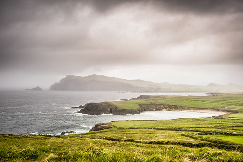 The Dingle peninsula, Ireland | by Giuseppe Milo (www.pixael.com)