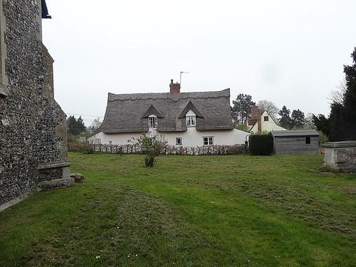 Essex, Alphamstone