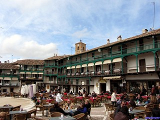 Plaza Mayor de Chinchón (23) | by santiagolopezpastor